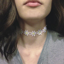 Flower Choker - Stinnys