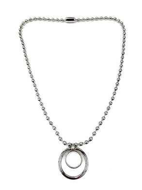 Sonti Ball Chain Necklace.
