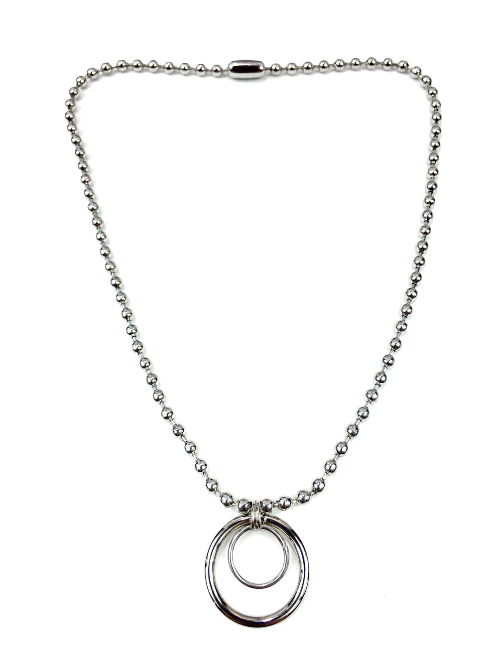 Sonti Ball Chain Necklace - Stinnys