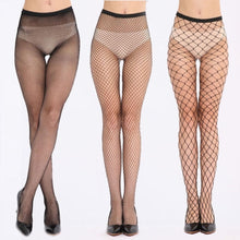 Fishnet Stockings - Stinnys