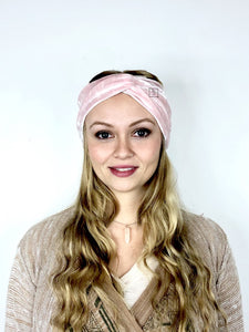 Velvet Headbands - Stinnys
