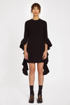 KILKENNY DRESS BLACK