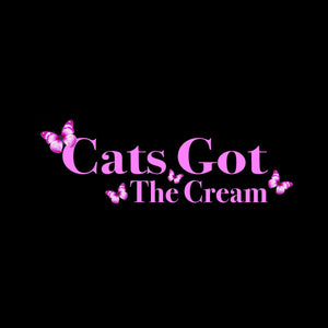 Cats Got The Cream