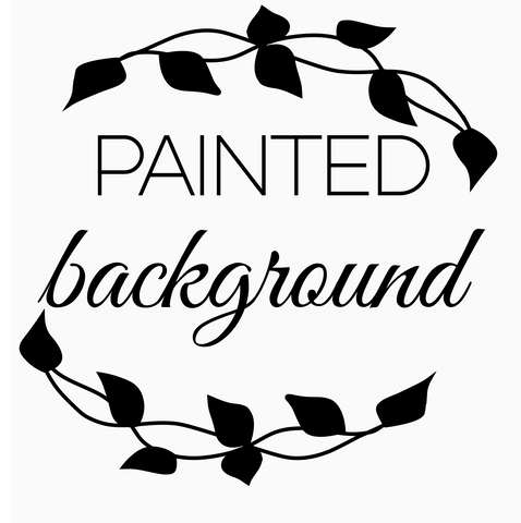 Painted Background Add-On - the-beautiful-birch