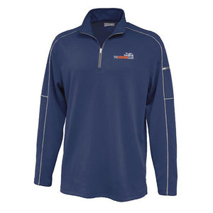 LRDC Pennant Precision Mid-Weight 1/4 Zip *SIMON'S PICK