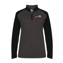 LRDC Badger Ultimate Sport Ms 1/4 Zip
