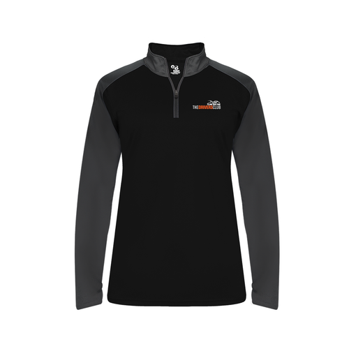 LRDC Badger Ultimate Sport Ws 1/4 Zip