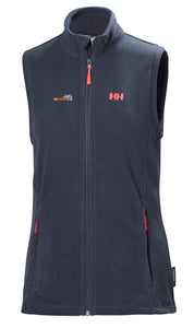 Womens Daybreaker Fleece Vest by Helly Hansen