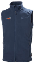Mens Daybreaker Fleece Vest by Helly Hansen