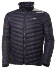 Mens Verglas Down Jacket by Helly Hansen
