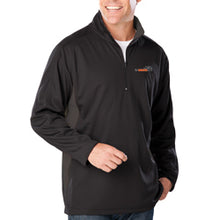 Mens Wicking Pullover by Blue Generation