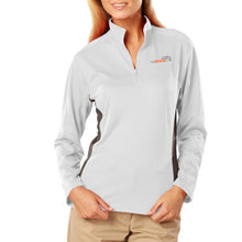 Womens Wicking Pullover by Blue Generation