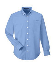 Men's Oxford Shirt by Devon & Jones