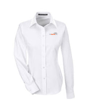 Womens Oxford Shirt