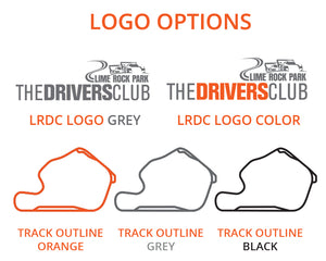 LRDC Logo Options