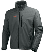 Men's Crew Mid-layer Jacket By Helly Hansen
