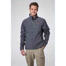 Mens Paramount Softshell Jacket by Helly Hansen