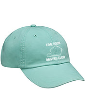 LRDC Track Outline Hat by Adam's