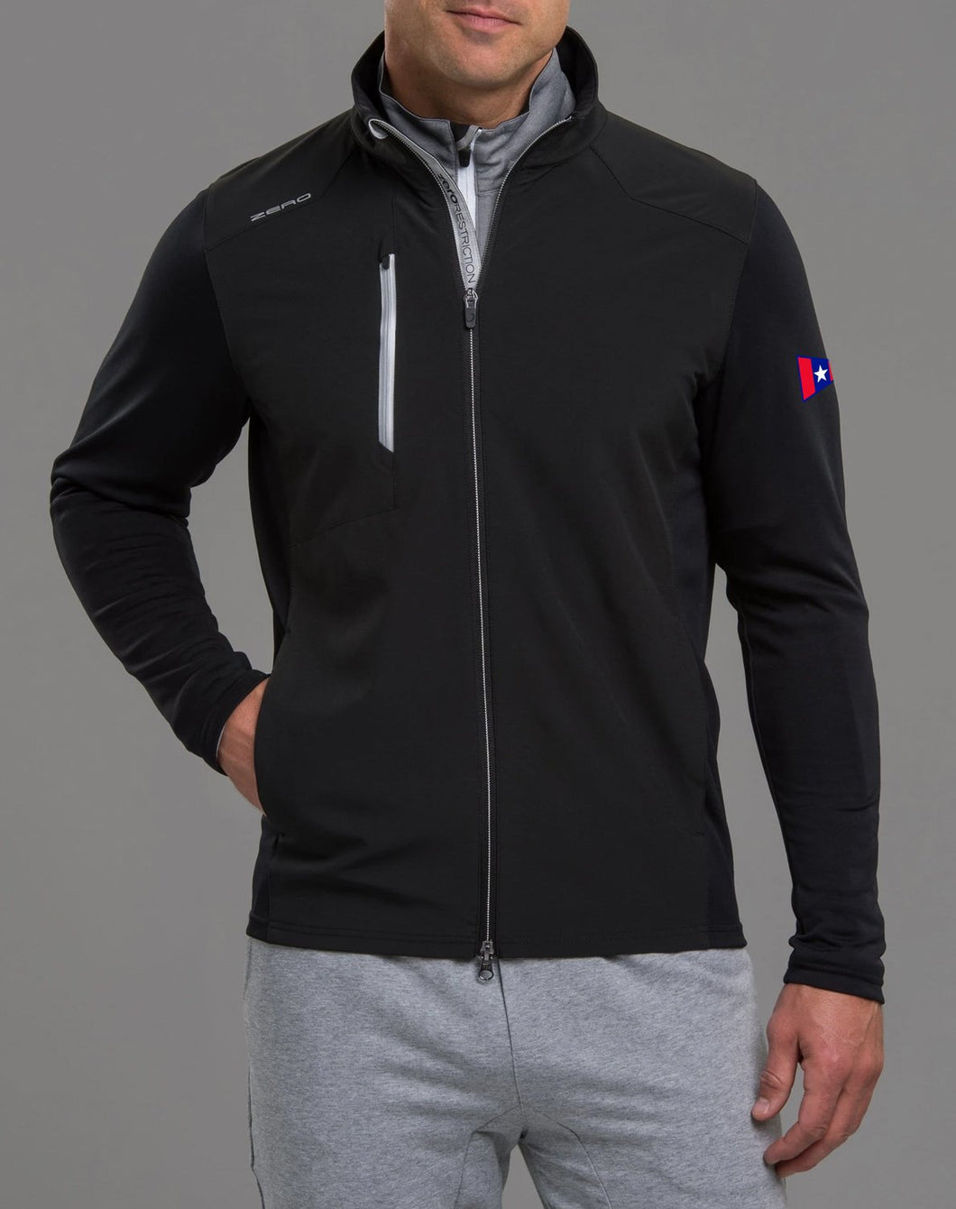 Zero Restriction Z710 Jacket