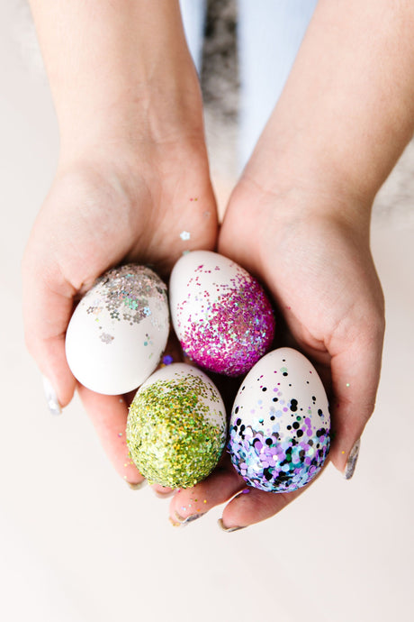 Easter Craft Ideas!