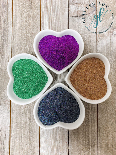 Glitter Luv Boxed Sets Mardi Gras Pack