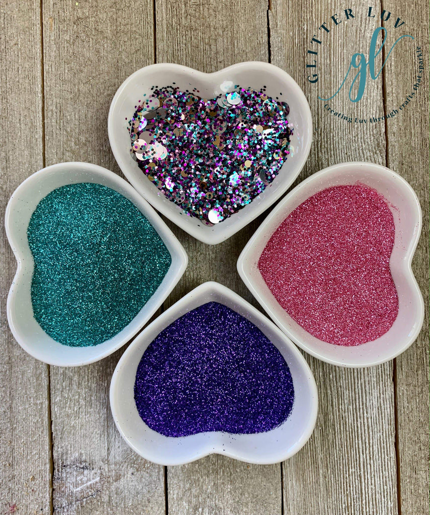 Glitter Luv Boxed Sets Mother's Day Pack