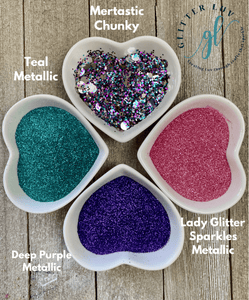 Mother's Day  Glitter Pack