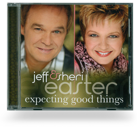 Execting Good Things (CD)