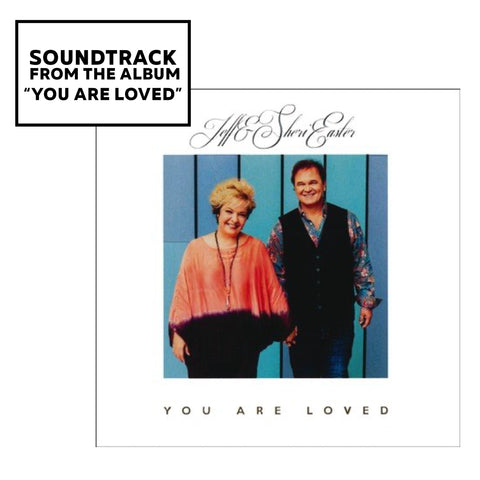 You Are Loved (Track) With BGVS Digital Download MP3
