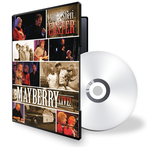Mayberry Live! (DVD)