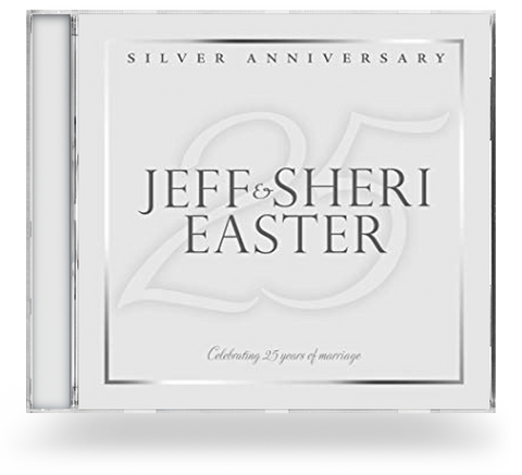 Silver Anniversary (Double Disc CD)