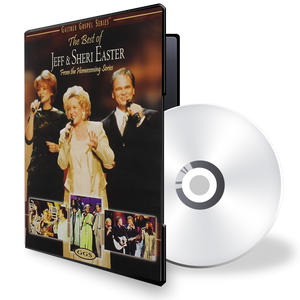 The Best Of Jeff & Sheri Easter (DVD)