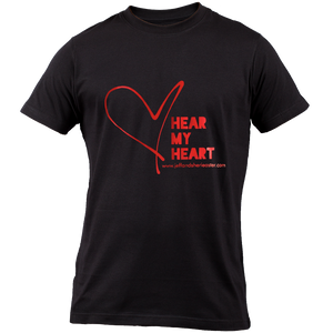 Hear My Heart (T-Shirt)