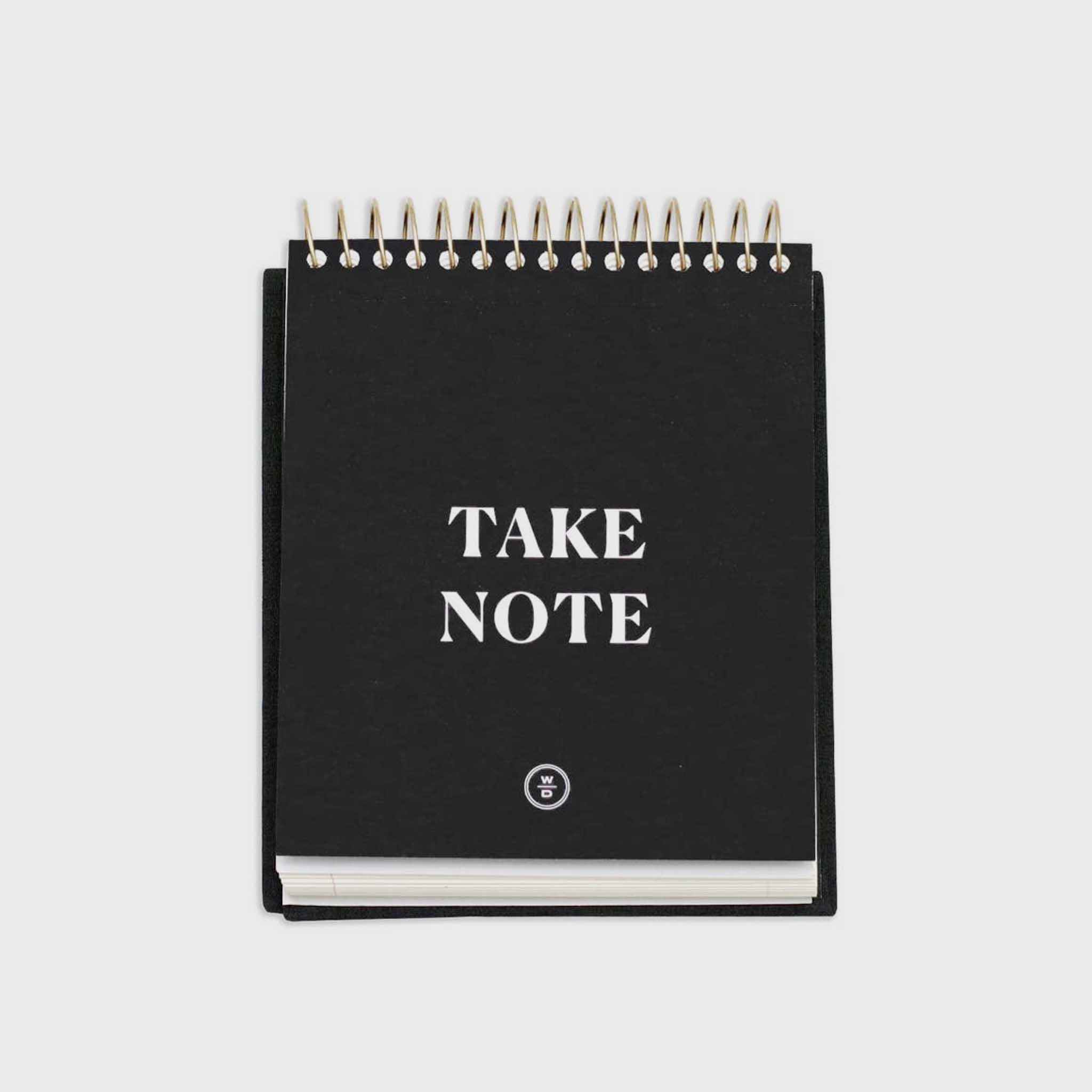 Write it Down Notepad