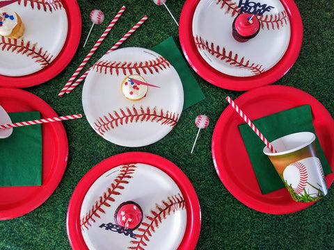 Play Ball Party Box