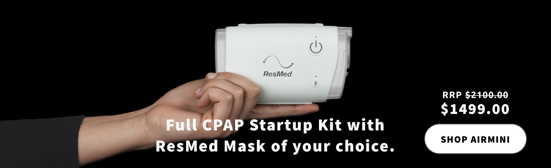 CPAP MACHINES AUSTRALIA RESMED - ResMed products for sale | eBay
