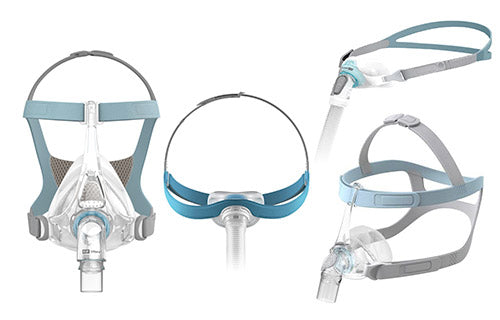 Fisher & Paykel CPAP Masks