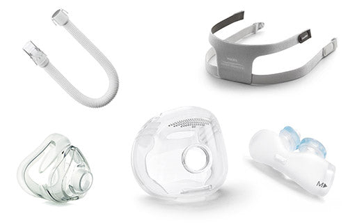 Philips Respironics Mask Parts