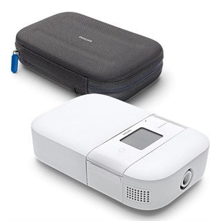 Philips DreamStation Go Medium Travel Kit