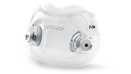 DreamWear Full Face Mask Cushion by Philips from Easy CPAP