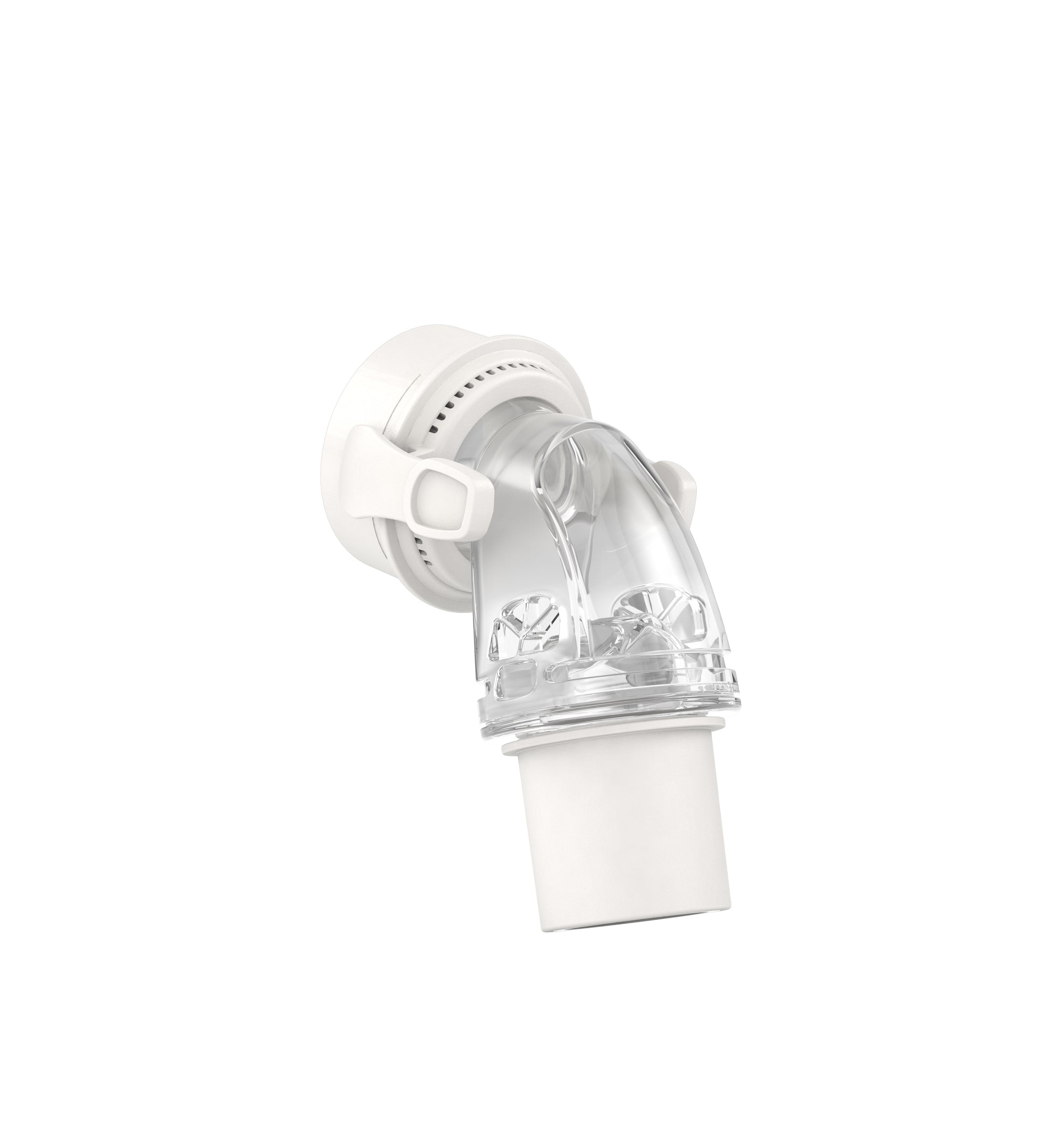 ResMed AirFit F20 Elbow by ResMed from Easy CPAP