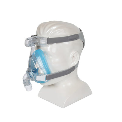 Amara Gel Full Face Mask by Philips from Easy CPAP