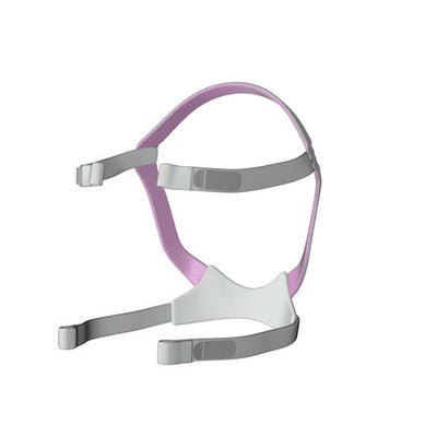 Quattro Air For Her Headgear by ResMed from Easy CPAP