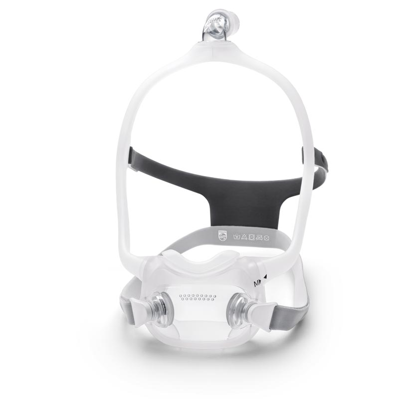 DreamWear Full Face CPAP Mask