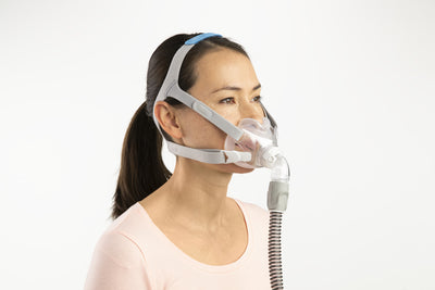 ResMed AirFit F30 Full Face Mask by ResMed from Easy CPAP