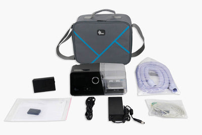 BMC G3 CPAP Automatic Pressure Machine
