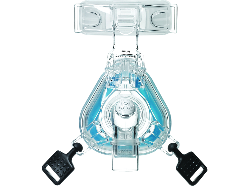 Philips Respironics Comfortgel Blue Nasal Mask