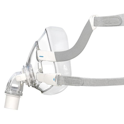 ResMed AirFit F20 Full Face Mask by ResMed from Easy CPAP