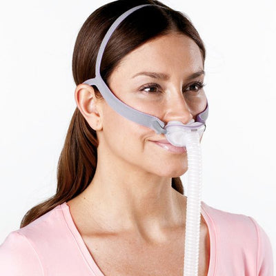 Airfit P10 for Her Mask System by ResMed from Easy CPAP