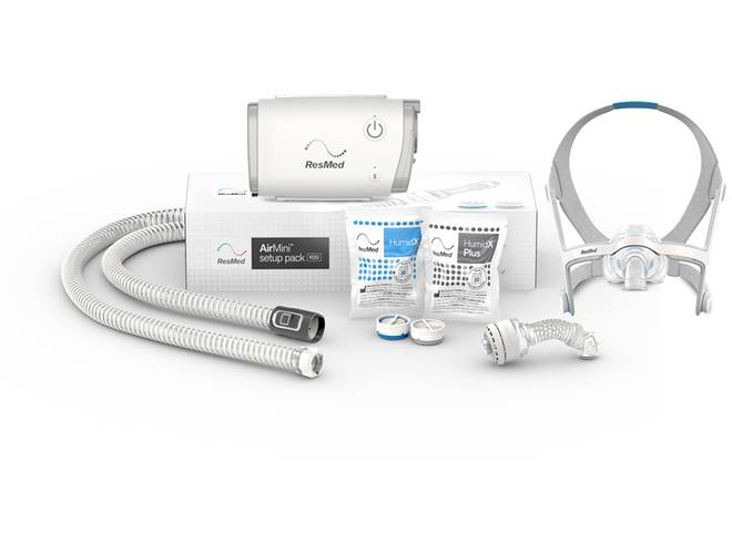 AirMini N20 Set-up Kit by ResMed from Easy CPAP